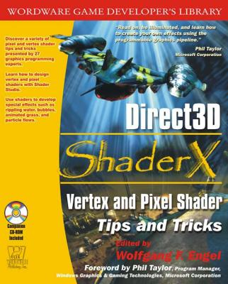 Direct3D-ShaderX (Vertex and PixelShader)